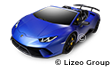 Photo LAMBORGHINI Huracan Huracan Performante Spyder LP640-4
