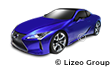 Photo LEXUS LC 500