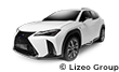 Photo LEXUS UX