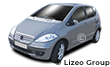 MERCEDES A-Class A 150 photo