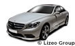 Foto MERCEDES CL-Klasse CL 500 4Matic