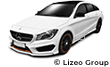 Foto MERCEDES CLA-Klasse CLA 180 Shooting Brake