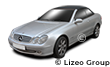 Photo MERCEDES Classe CLK