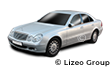 MERCEDES E-Class E 200 Kompressor photo