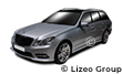 MERCEDES E-Class E 200 BlueTec Estate photo