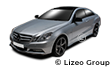 MERCEDES E-Class E 200 Coupe photo