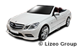 MERCEDES E-Class E 200 Convertible photo