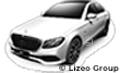MERCEDES E-Class E 300 photo