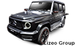 MERCEDES G-Class G 55 AMG photo