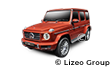 Photo MERCEDES Classe G