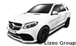MERCEDES GL-Class GL 63 AMG photo