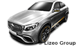 MERCEDES GLC-Class GLC 43 AMG 4Matic Coupe photo