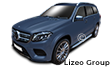 Photo MERCEDES Classe GLS