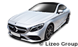 MERCEDES S-Class S 560 Coupe Convertible photo
