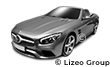 Photo MERCEDES Classe SLC