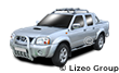 NISSAN King Cab Navara photo