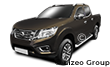 NISSAN Navara photo