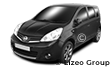 Photo NISSAN Note Note