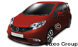 Photo NISSAN Note Note II