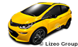 Photo OPEL Ampera-e