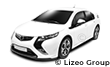 Photo OPEL Ampera