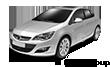 Foto OPEL Astra Astra J Notchback (Sedan)