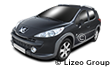 Photo PEUGEOT 207 207 SW Outdoor