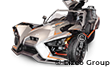 Photo POLARIS Slingshot Slingshot SLR