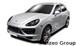 PORSCHE Cayenne II photo