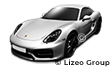 Photo PORSCHE Cayman type 981