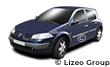 Photo RENAULT Megane Megane II