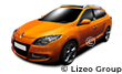 Photo RENAULT Megane Megane III Estate