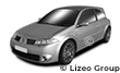 Photo RENAULT Megane Megane II RS