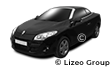 Photo RENAULT Megane Megane III CC