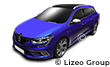 Photo RENAULT Megane Megane IV GT Estate