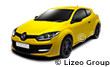 Photo RENAULT Megane Megane III RS