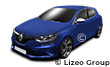 Photo RENAULT Megane Megane IV GT