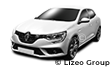 Photo RENAULT Megane Megane IV