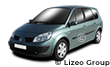 Photo RENAULT Scenic Grand Scenic II