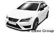 Photo SEAT Leon Leon III ST Cupra