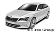 Photo SKODA Superb Superb Combi