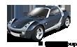 Foto SMART Roadster