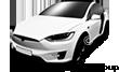 TESLA Model X resim
