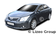 TOYOTA Avensis photo