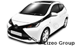 TOYOTA Aygo photo