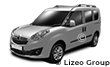 VAUXHALL Combo Combo Tour photo