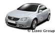 Photo VOLKSWAGEN Eos Eos