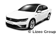 Photo VOLKSWAGEN Passat Passat GTE
