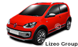 Foto VOLKSWAGEN up! Cross-up!
