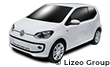 Foto VOLKSWAGEN up! up!